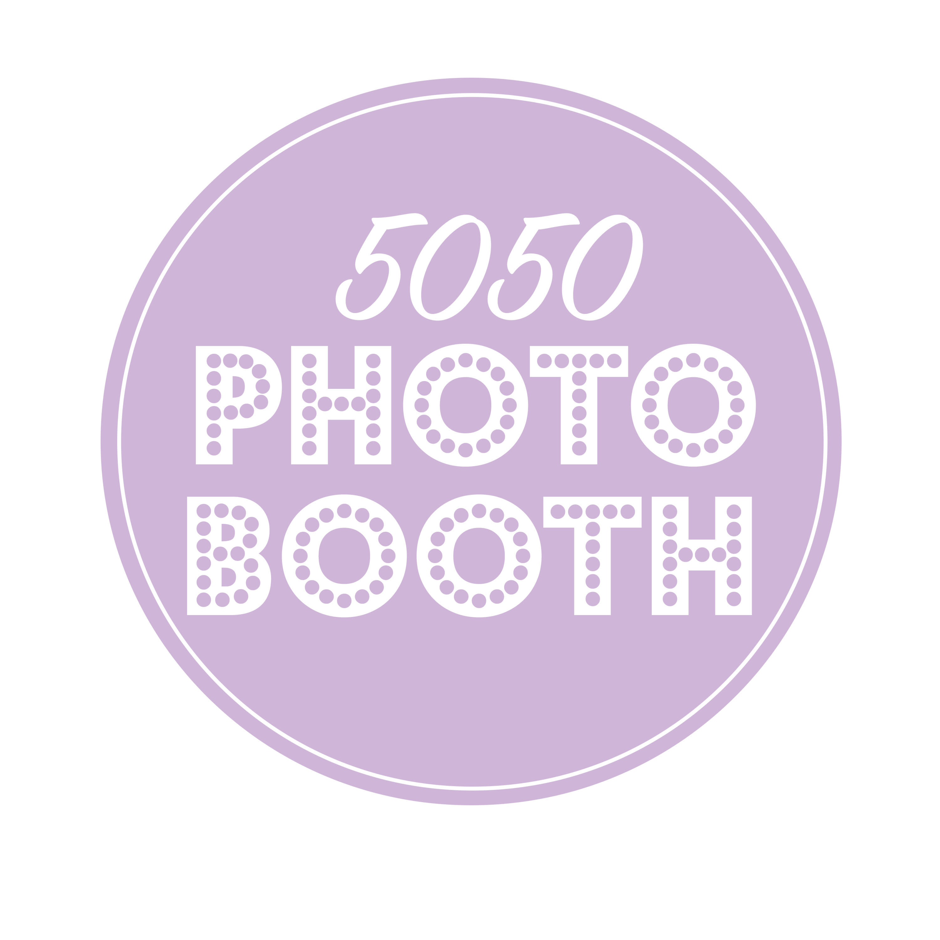 5050 Photo Booth